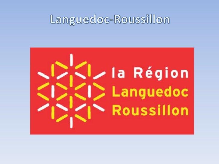 Languedoc-Roussillon<br />