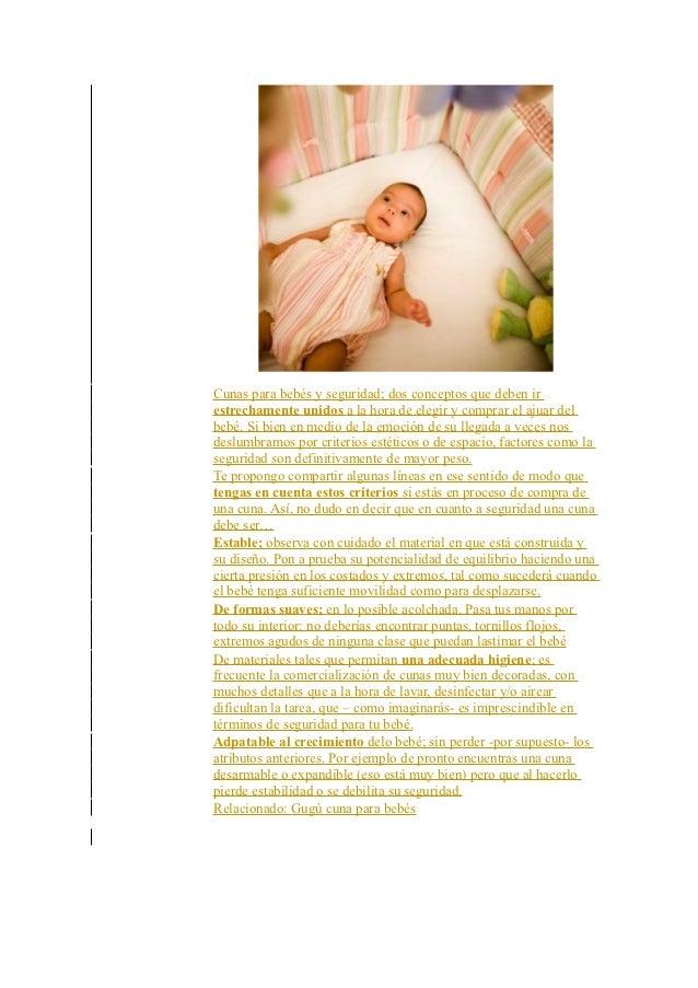 relacionado gug cuna para bebs