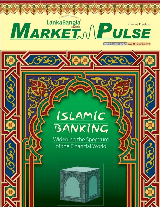 Sourajit Aiyer - LankaBangla Market Pulse - Financial Product Distribution Business - Bangladesh, Sep 2013