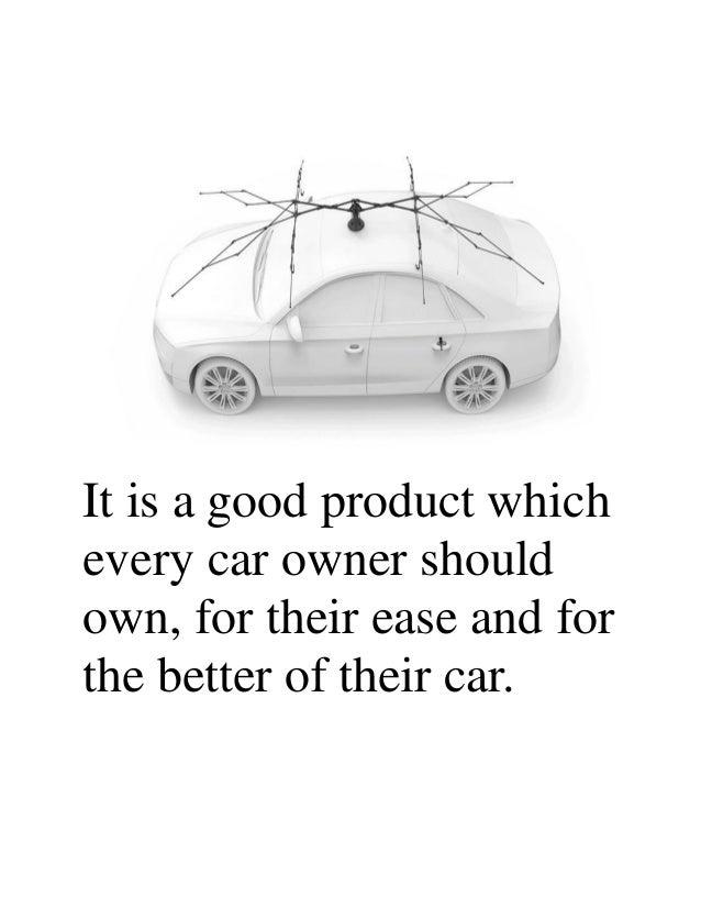 Car tent cover