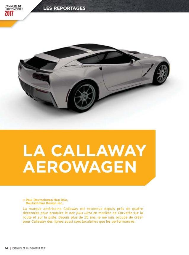 l annuel de l automobile 2017 pdf