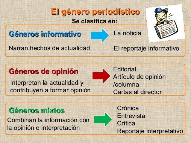 el lenguaje periodístico y el lenguaje El lenguaje periodísticoi- rasgos generales el periodismo escrito alcanza por su forma a un menor número de personas que los otros mass-media y exige, por parte de.