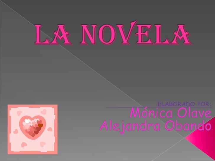  La novela es, según la RAE, una obra literaria en prosa en la que se narra una acción fingida en todo o en parte y cuyo ...