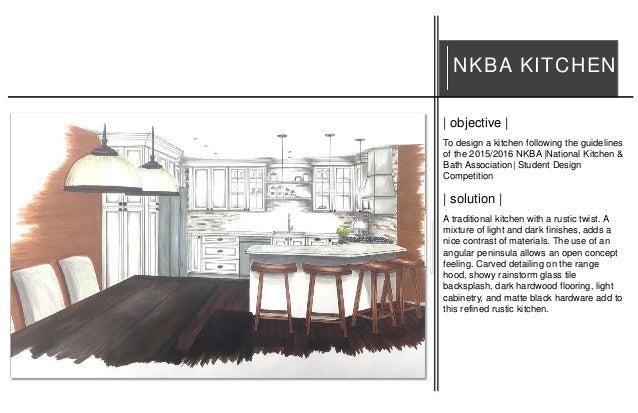 Jennifer Lansdall Interior Design Portfolio