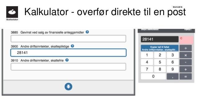 Kalkulator for beregning av binære opsjoner