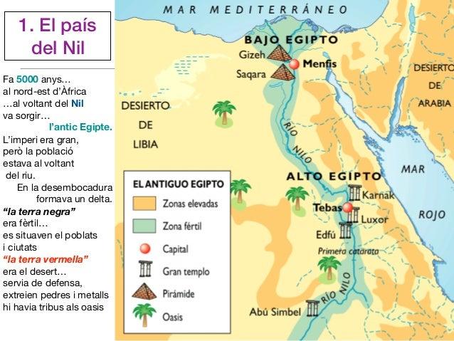 L'Antic Egipte Slide 2