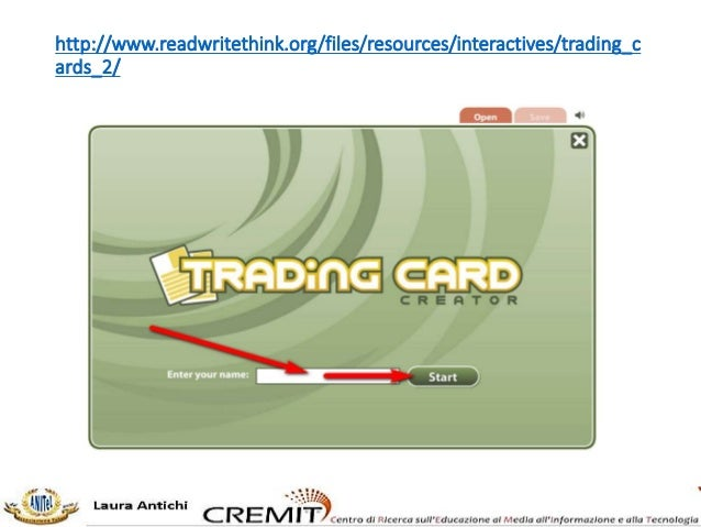 read write think trading cards Trading cards gene student interactiv readwritethink web free technology fo read write think w online postcard cr readwritethinkorg.