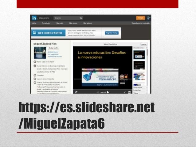https://es.slideshare.net /MiguelZapata6
