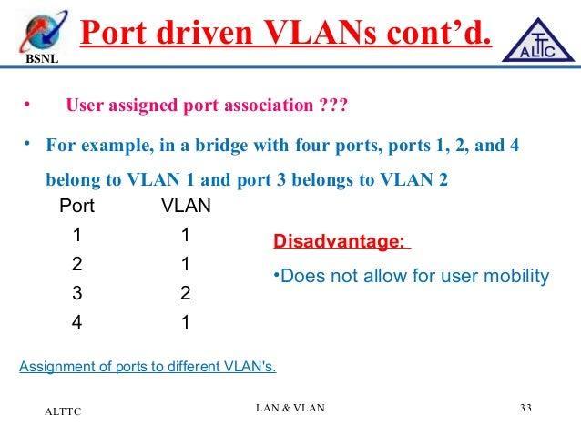 Cisco ISE Dynamic VLAN assignment