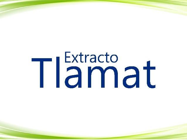TLAMAT Suplemento Alimenticio con Fenogreco, Caléndula y