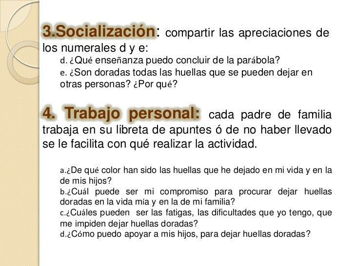 La explicación de la simbología del logo y del trabajo que se quiere adelantar.</li></li></ul><li>3.Socialización:comparti...