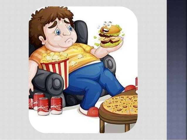 Obesidad exogena