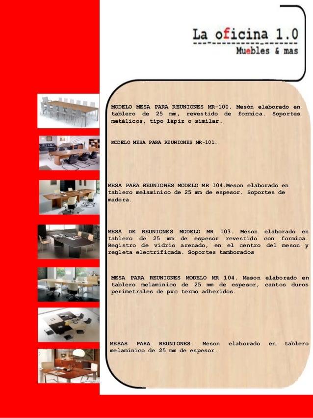 Muebles mobiliario de oficina la oficina 1 0 for Muebles de oficina rio cuarto