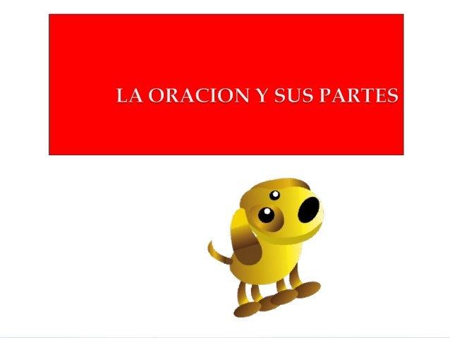 TIPOS DE SUJETO COMPLEMETOS DEL PREDICADO