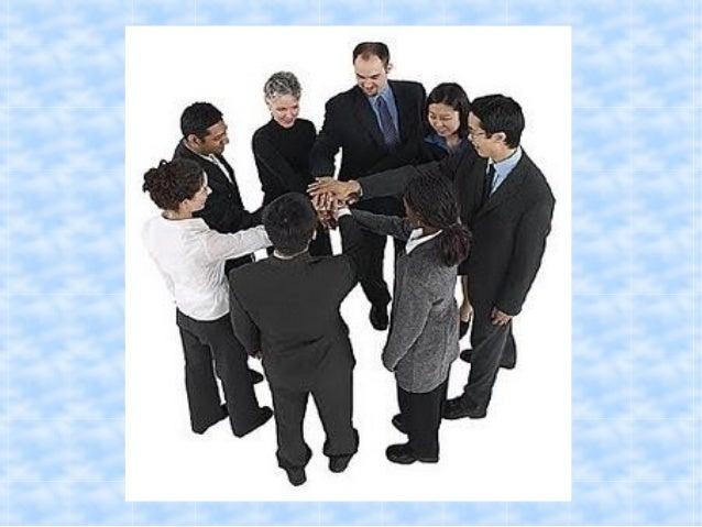 4 APARTADOS:  ● La organización en actividades de apoyo  administrativo  ● Los grupos  ●FFaasseess yy ccoommppoorrttaammii...