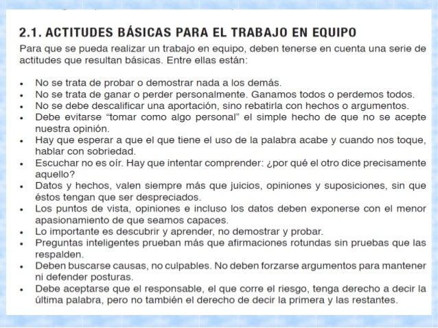 EL GRUPO DE TRABAJO EN  ACTIVIDADES DE APOYO  ADMINISTRATIVO (4):  ● FFAAVVOORREECCEE  LLAASS NNUUEEVVAASS  IIDDEEAASS