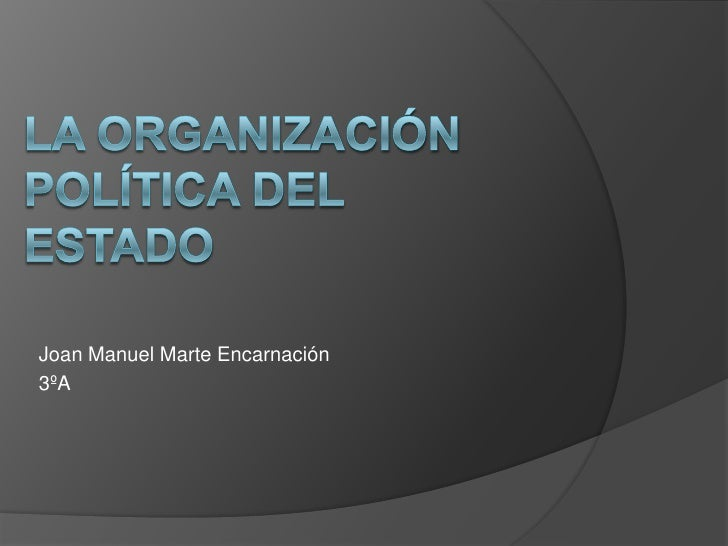 Joan Manuel Marte Encarnación3ºA