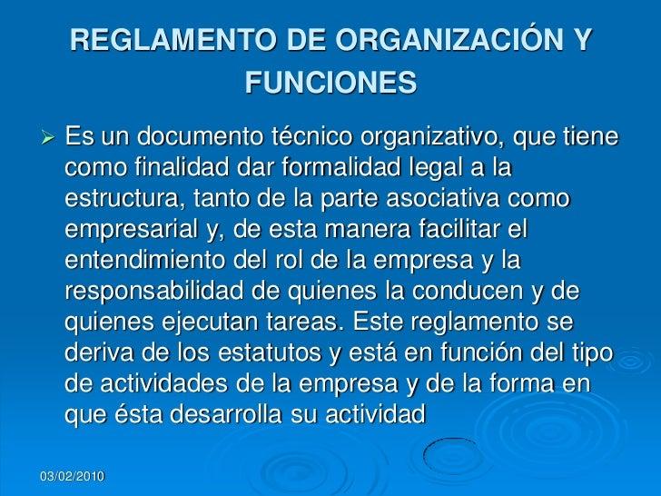 La organizacion en las empresas for Funcion de un vivero escolar