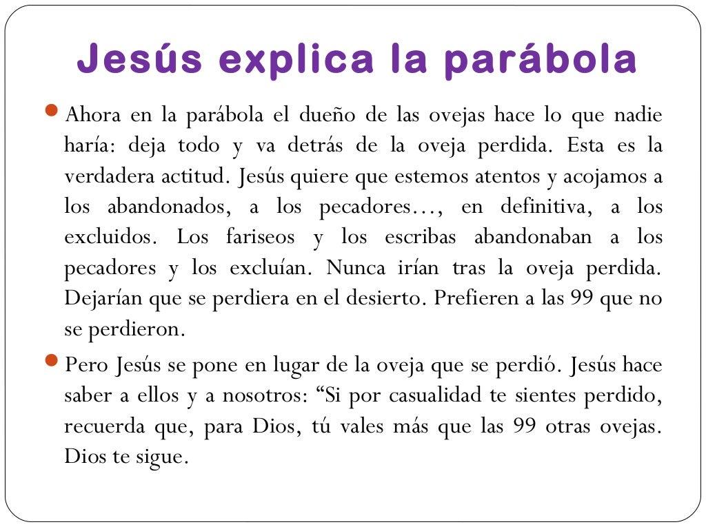 Me Aburre La Religi 211 N La Oveja Perdida Wallpaperzen Org