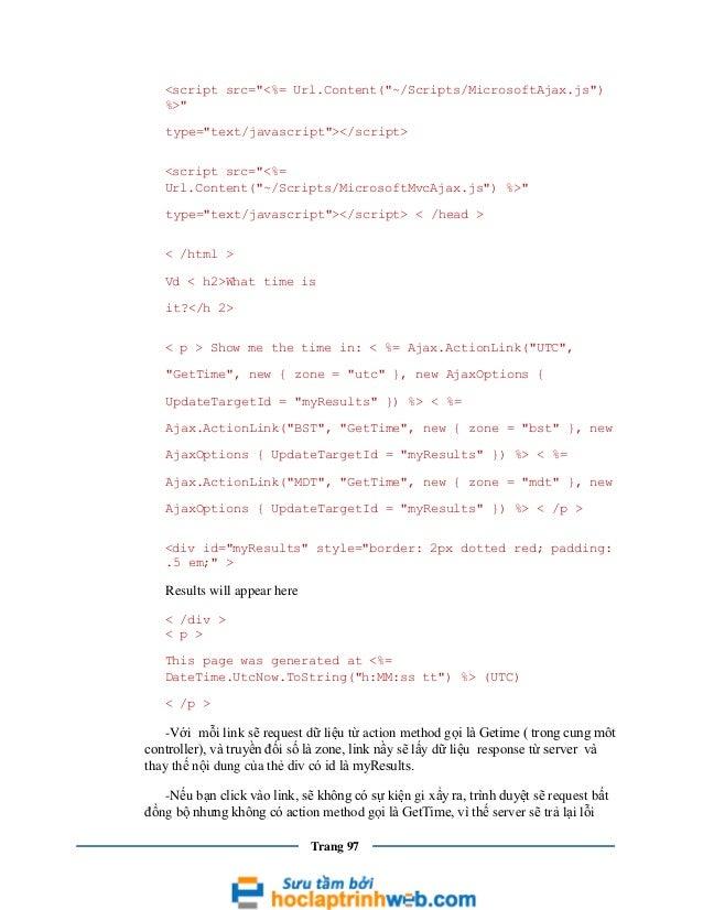 "<script src=""<%= Url.Content(""~/Scripts/MicrosoftAjax.js"") %>"" type=""text/javascript""></script> <script src=""<%= Url.Conte..."