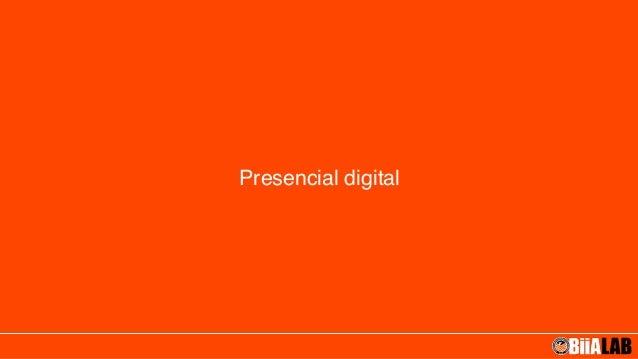 La página web ideal para mi negocio, por Josué Moya Slide 2