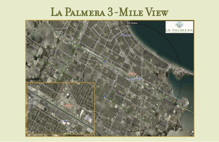 La Palmera-Enclosed Mall