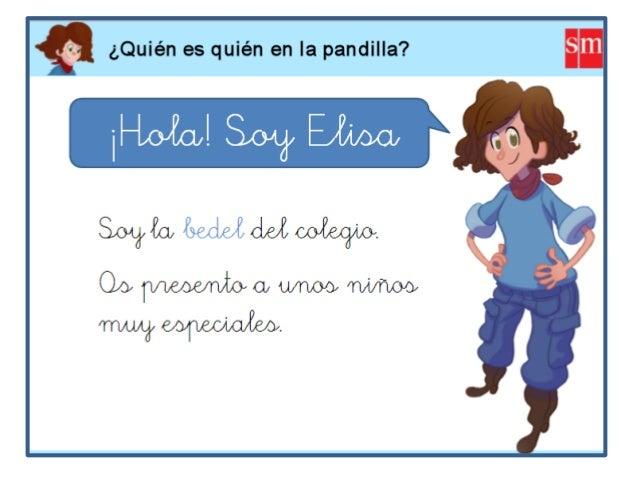 www.lapandilladelaardilla.blogspot.com