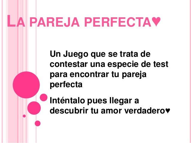 Juegos para encontrar tu pareja perfecta [PUNIQRANDLINE-(au-dating-names.txt) 39