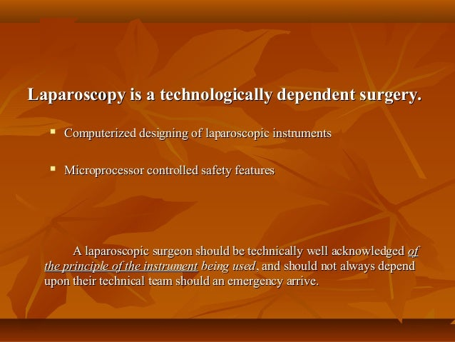 Laparoscopy Instruments Slide 2