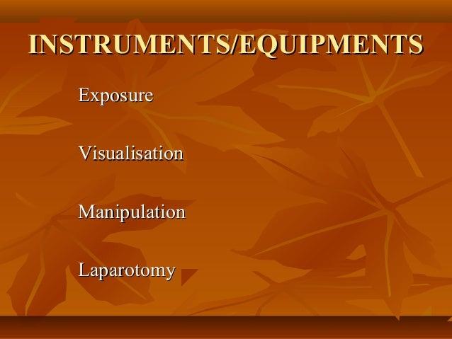 Laparoscopy Instruments Slide 3