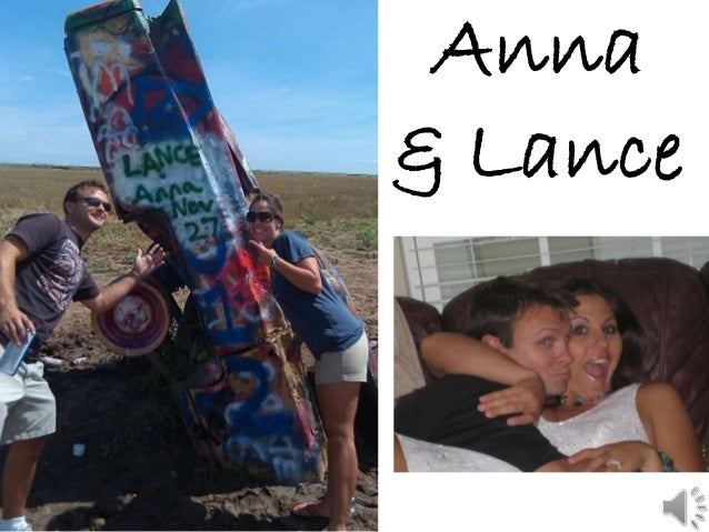 Anna & Lance