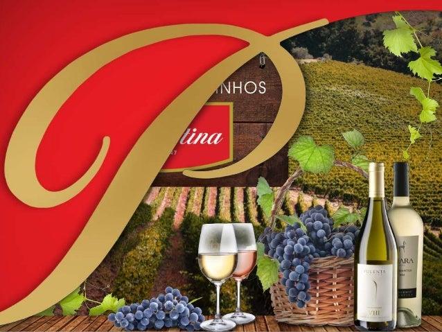 Histórico  La Pastina, uma das principais importadoras de bebidas e alimentos  gourmet do Brasil, presente desde 1947 no m...