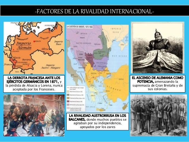 La paz armada Slide 3