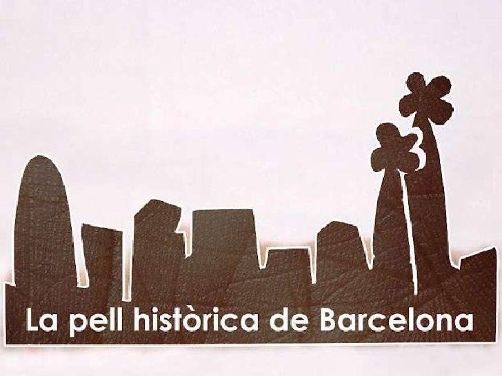 Punt de partida- Barcelona:           ciutathetereogènia i canviant