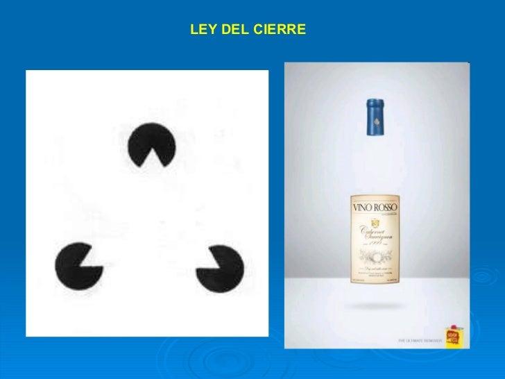 LEY DEL CIERRE