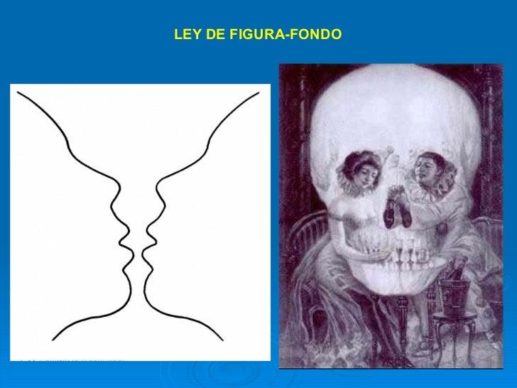 LEY DE FIGURA-FONDO