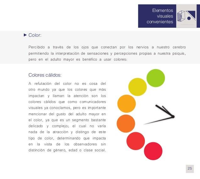 La percepción visual en adultos mayores, herramienta para comunicador…