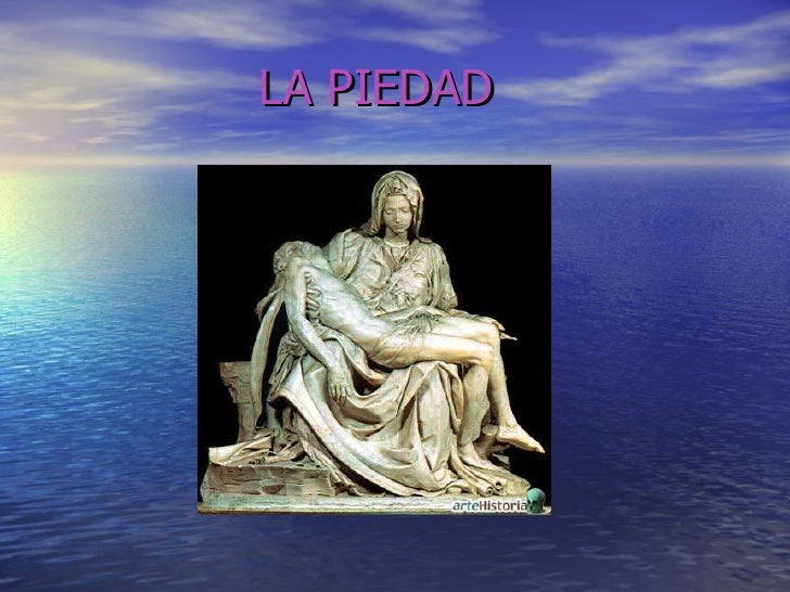 LA PIEDAD