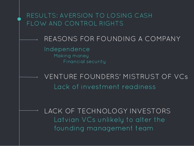 venture capital financing essay Tag: venture capital venture capital and private markets  you are intrigued by venture capital is it usually a good financing source for a small e-business.