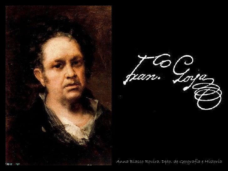 Anna Blasco Rovira. Dpto. de Geografía e Historia