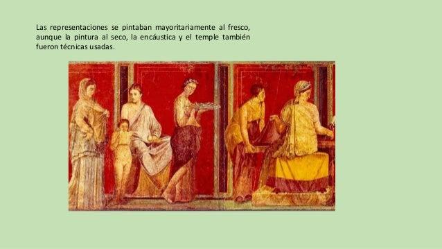 La pintura y el mosaico romano for Mosaico romano