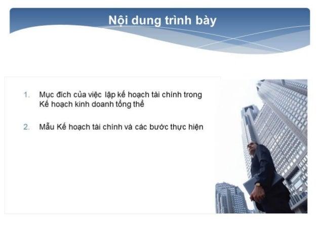Kỹ thuật lập kế hoạch tài chính năm Slide 3