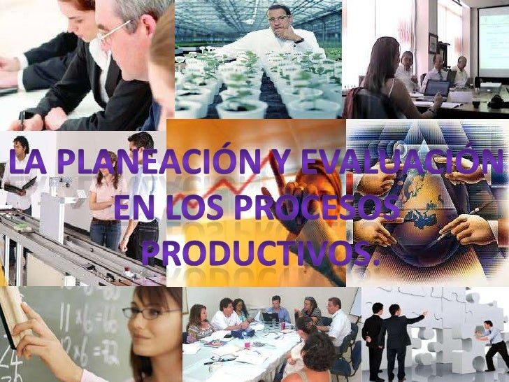 Cuando se menciona la planificación y  el control de la producción ,suelereferirse a métodos o procesos de la             ...