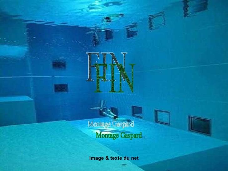 la plus grande piscine du monde gasp. Black Bedroom Furniture Sets. Home Design Ideas