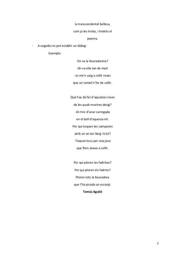 La Poesia