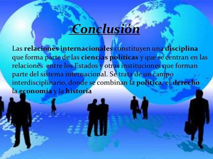 La politica internacional de informatica for La politica internacional