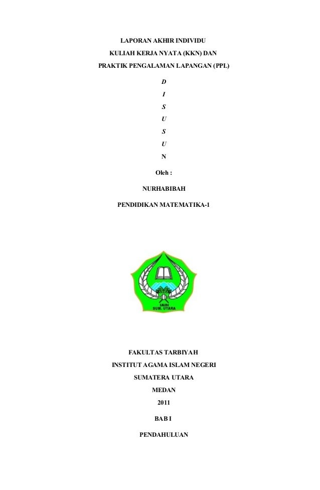 Laporan Akhir Kkn Samigaluh Kulonprogo Unit 157 Uii Tahun 2012
