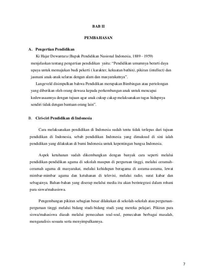 Contoh Laporan Hasil Diskusi Kelompok Tentang Pendidikan Kumpulan Contoh Laporan