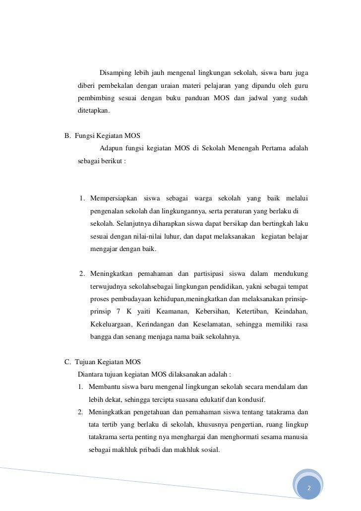 Contoh Laporan Kegiatan Bahasa Sunda Tentang Wisata Seputar Laporan
