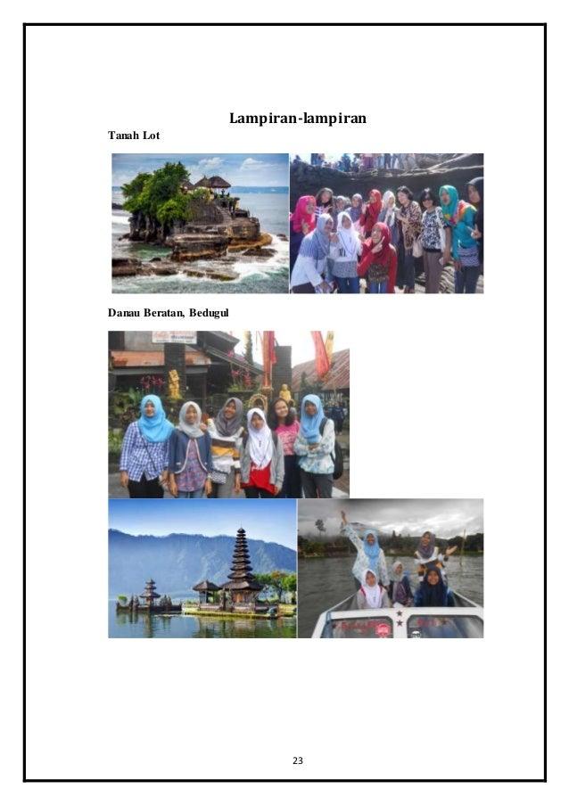Tugas laporan Study Tour Bali Ajaran 2015-2016 | Ifut coy ...